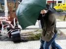 Baleares activa el Plan Especial de Fenómenos Adversos por los fuertes vientos