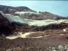 En el Pirineo español sólo quedan 206 hectáreas de glaciares