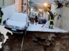 Desastre en L'Aquila (Italia): Terremoto mortal