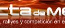 Recta de meta, nuevo blog sobre competición de coches