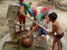 Envenenamiento natural del agua subterránea en Asia