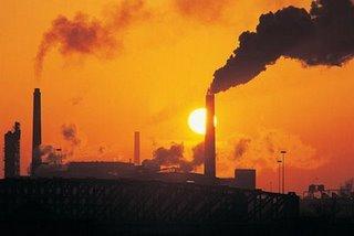 Contaminaciondelasfabricas