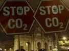 Las emisiones de CO2 aumentan un 21%
