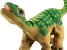 Un dinosaurio muy actual