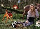 La diseñadora Stella McCartney contra la crueldad animal en la moda