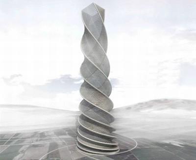 torre de niebla