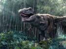 Tiranosaurio rex: ¿feroz depredador o carroñero?