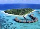Las Maldivas opta por un impuesto medioambiental para sus turistas