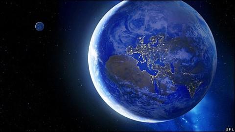 África quiere conquistar el espacio