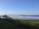 Murallas en las playas de Australia