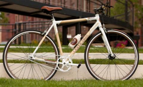 Bicicletas orgánicas
