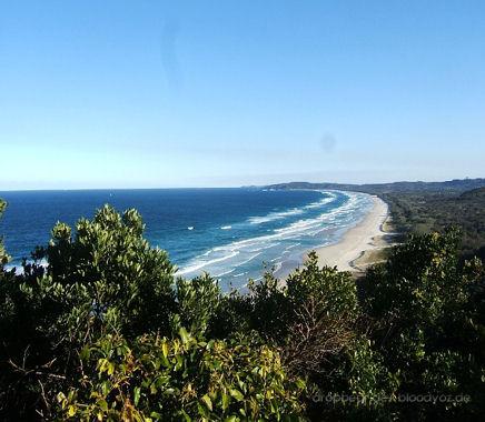 Nueva webcam de south wales australian aussie