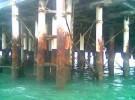 El agua y la corrosión