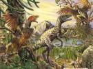 Los dinosaurios también se comunicaban (I)
