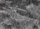 El mapa de Marte