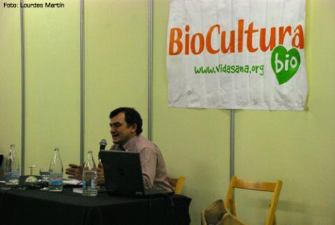 Biocultura 2011, en Barcelona