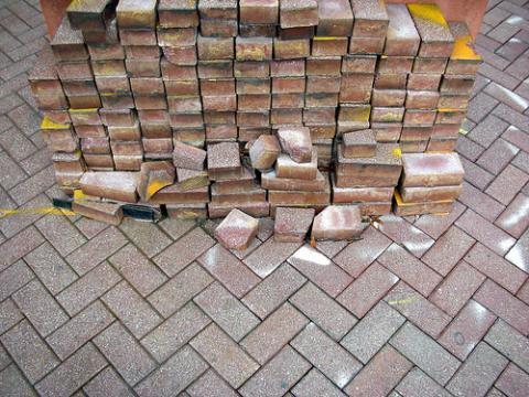 Ladrillos de cañamo en construcciones ecológicas