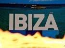 Incendios en Ibiza