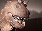 Temperatura de los dinosaurios