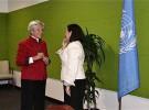 Protocolo de Nagoya, España ya es miembro