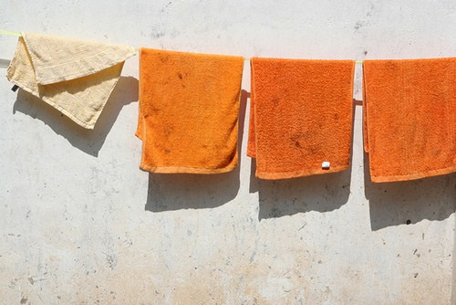 producto para lavar la ropa