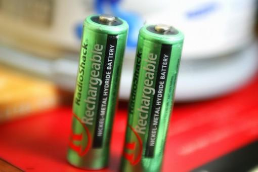 nuevas baterias