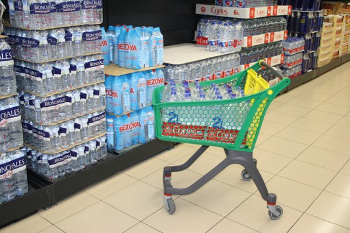 la importancia de reciclar el plastico