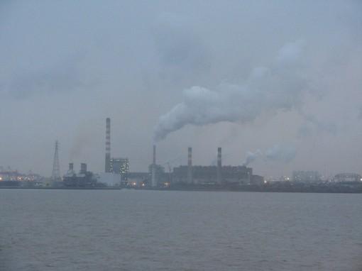 importantes tasas de contaminacion