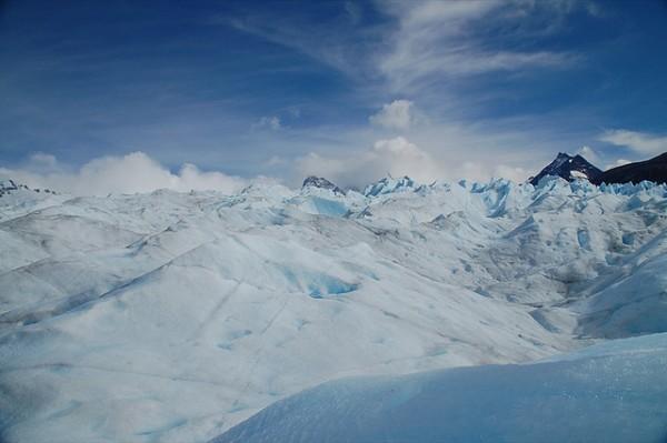 nuevas investigaciones en los glaciares