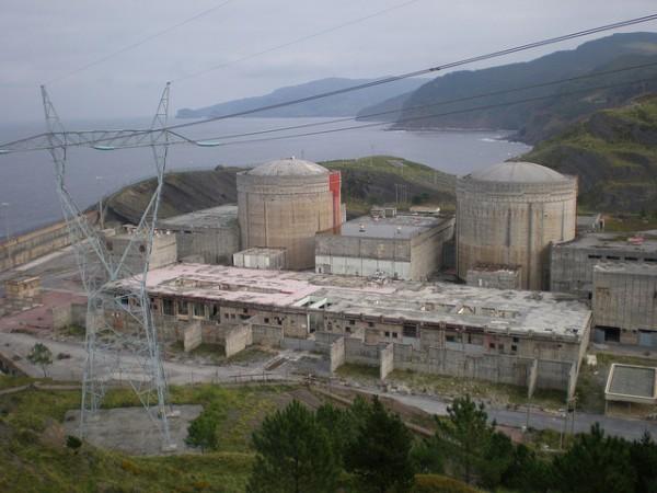 Las nucleares de China corren peligro por el calentamiento global