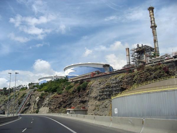 Refinería Balboa ha sido un polémico proyecto en Extremadura