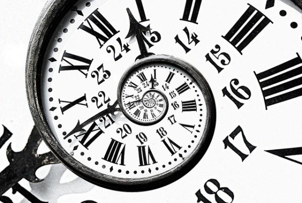 cambiaria la forma de medir el tiempo