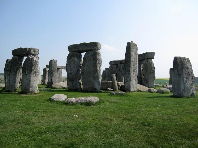 se realizaron estudios a las rocas