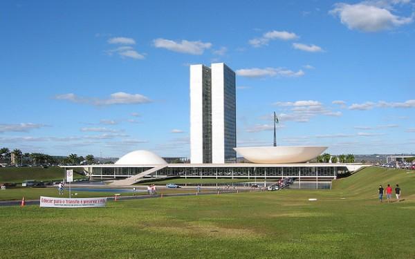 El senado brasileño ha aprobado una ley que perjudica al Amazonas