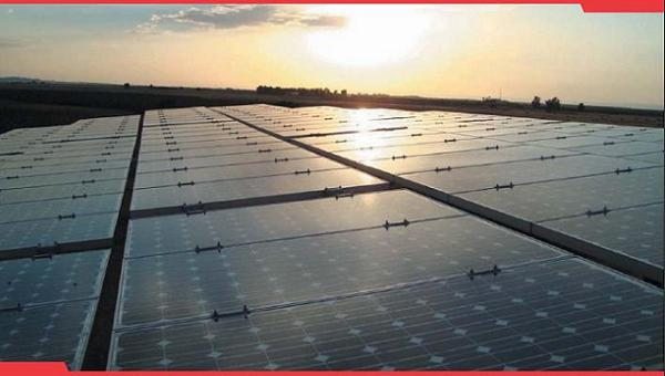 Soluciones energéticas de Martifer Solar