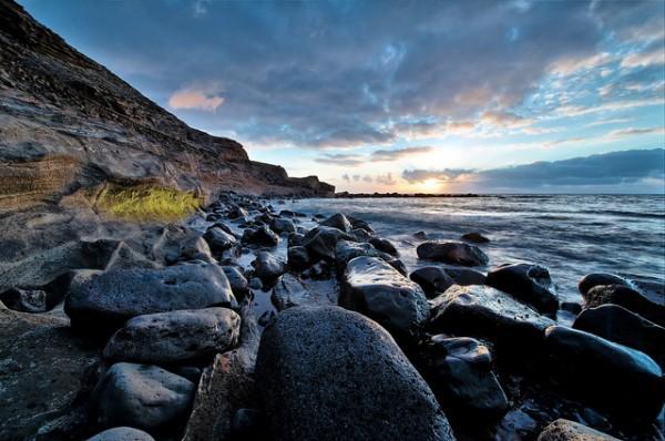 El Cabildo de Lanzarote se muestra contrario a las prospecciones petrolíferas autorizadas por el gobierno central