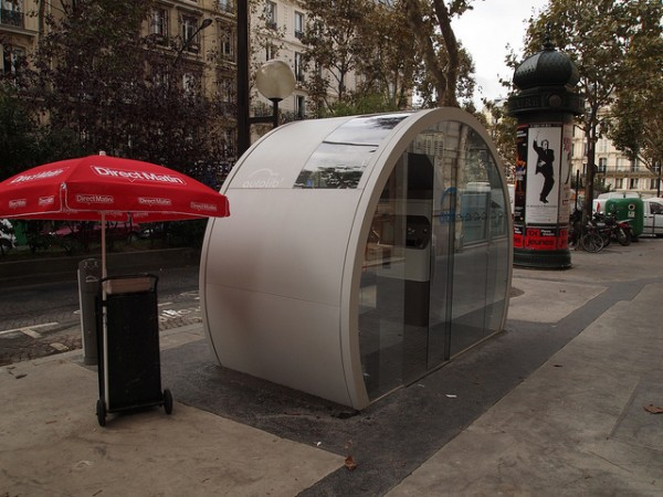 Endesa acaba de crear un punto de recarga para vehículos eléctricos en Zaragoza