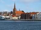 Sonderborg, ciudad libre de emisiones