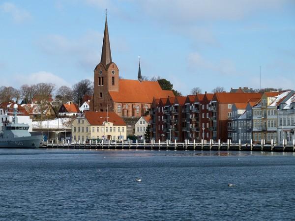 Sonderborg va a implantar un proyecto, para convertirse en ciudad libre de emisiones