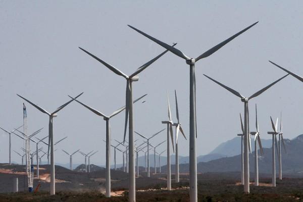turbinas de energia eolica