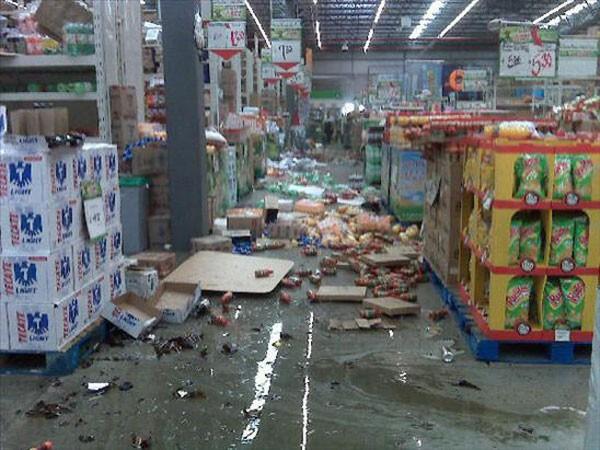 un estudio para analizar sismos