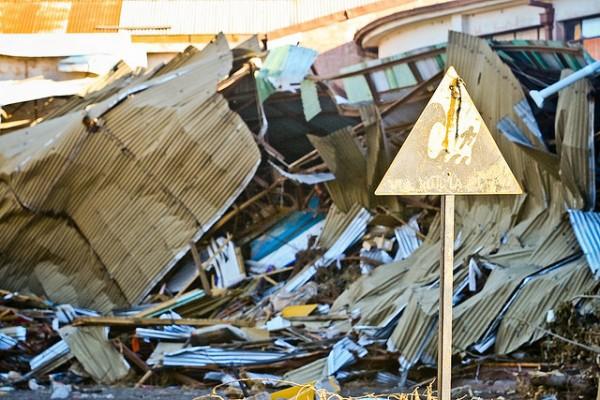 nuevas consecuencias del tsunami