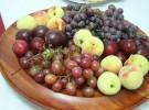 Frutas únicas (II)