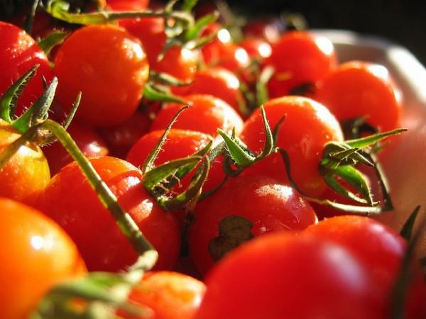 imagen de tomate