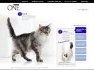 Forma parte de la comunidad de expertos en gatos de Purina One