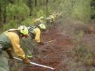 Comienza la campaña de verano para la prevención de incendios