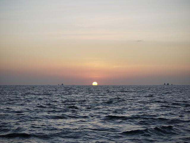 Un movimiento mundial para proteger los océanos
