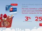 Ahorra en tu factura energética con EDP y Carrefour
