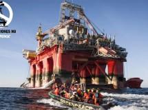 Las ONG ecologistas continuarán su lucha contra las prospecciones petrolíferas en canarias