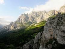 La extensión del Parque Nacional de Picos de Europa podría ampliarse proximamente